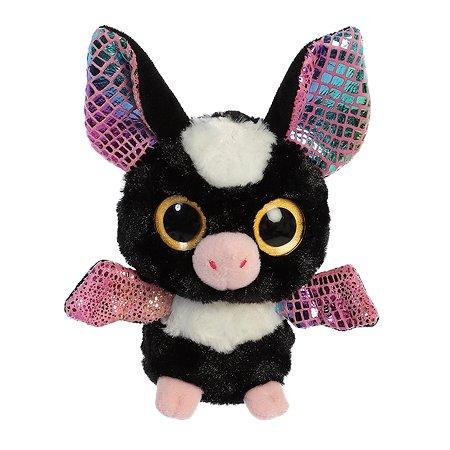 Мягкая игрушка Aurora YOO HOО Летучая мышь с блест. элем.
