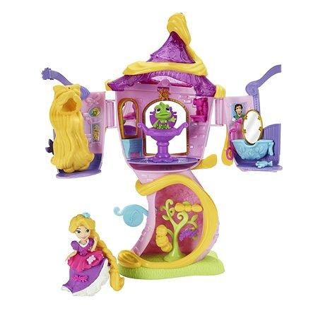 Набор Princess Башня Рапунцель