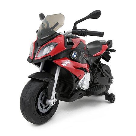 Электромотоцикл Rastar BMW S1000 XR Красный