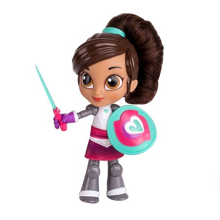 Кукла Nella Рыцарь Нелла с аксессурами