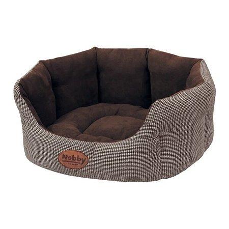 Лежак для животных Nobby Josi большой Коричневый