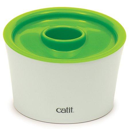 Мульти-кормушка Catit для кошек H437414