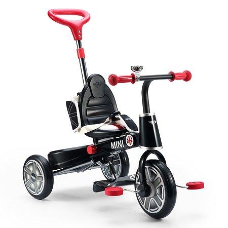 Велосипед Rastar Mini Cooper Черный