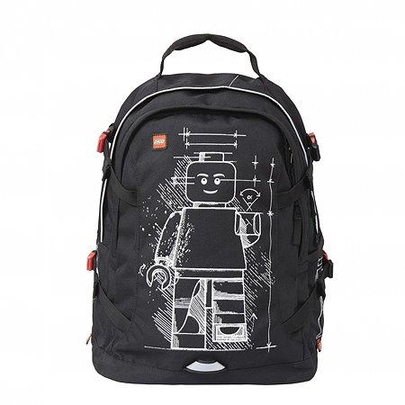 Рюкзак детский LEGO TechTeen
