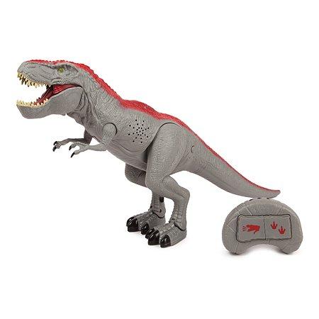 Динозавр Mighty Megasaur РУ Ти-Рекс 80081