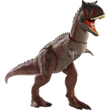 Фигурка Jurassic World Карнотавр Торо GNL07