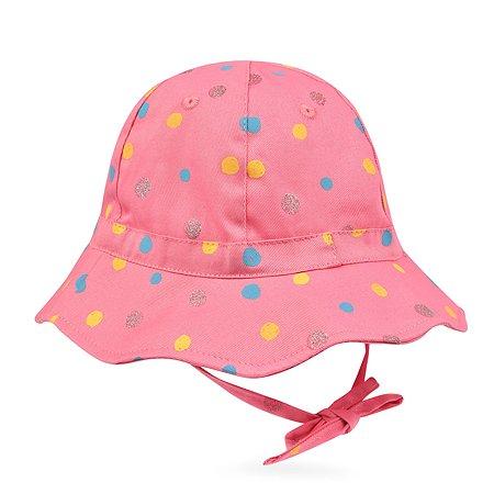 Панама Futurino розовая