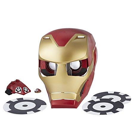 Маска Marvel дополненной реальности Avengers
