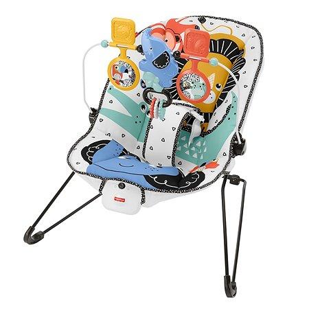 Кресло-качалка Fisher Fisher Price GNR00
