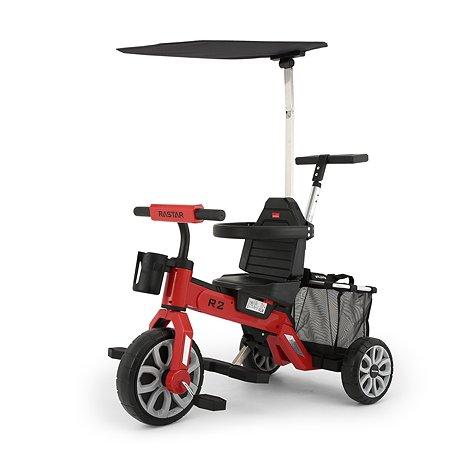 Велосипед Rastar Красный