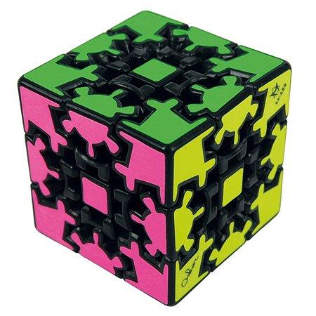 Головоломка Meffert`s Шестеренчатый Куб