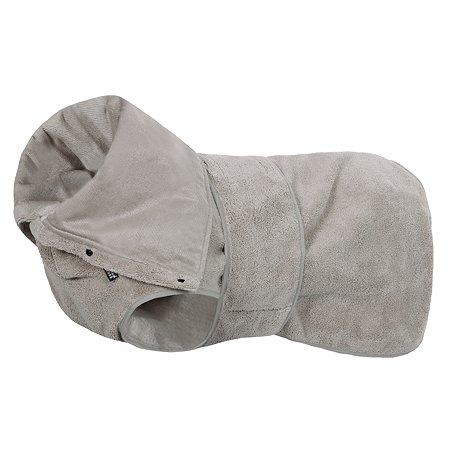 Халат для собак RUKKA PETS XS Бежевый 560700269JV041XS