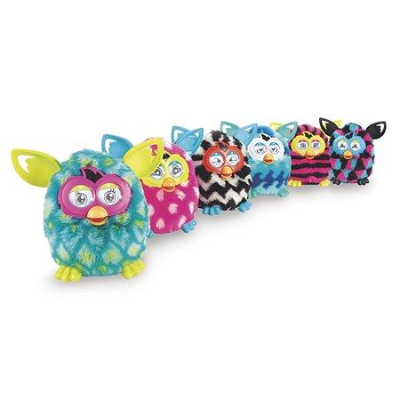 Игрушка Furby Boom Теплая волна в ассортименте