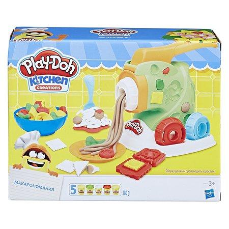 Набор Play-Doh Машинка для лапши