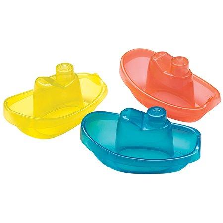 Набор для ванны Playgro Кораблики