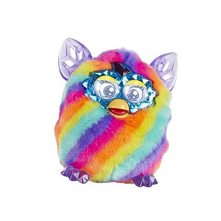 Boom Furby Кристальная серия Радуга