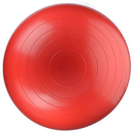 Фитбол DOCA 65 см красный