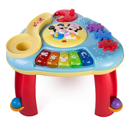 Музыкальный столик Disney Дисней