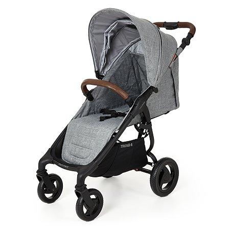 Прогулочная коляска Valco baby Snap 4 Trend Grey Marle