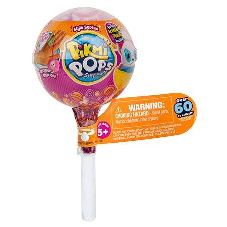 Игрушка Pikmi Pops Стиль в непрозрачной упаковке (Сюрприз) 75185