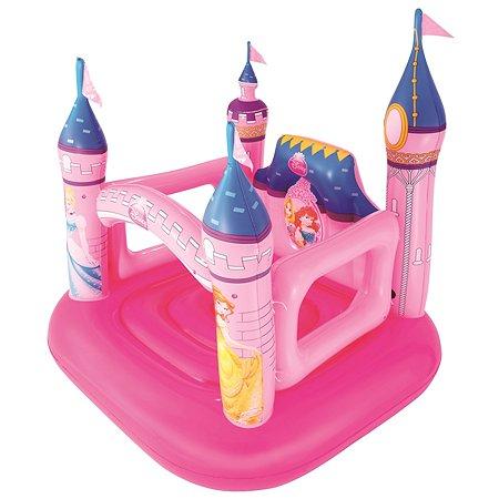 Батут Bestway Princess Замок 91050
