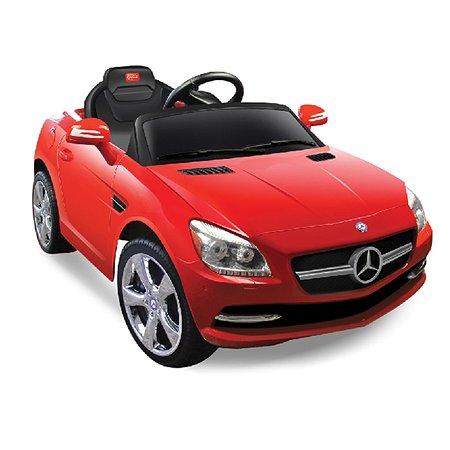 Электромобиль Rastar Mercedes SLKCLASS2010 red в ассортименте