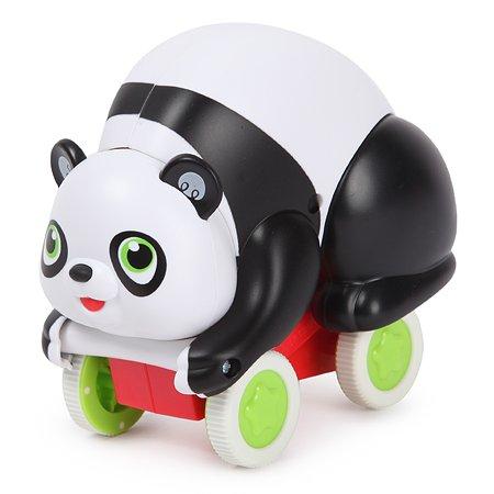 Игрушка-каталка Baby Go Панда-перевертыш OTB0567695A