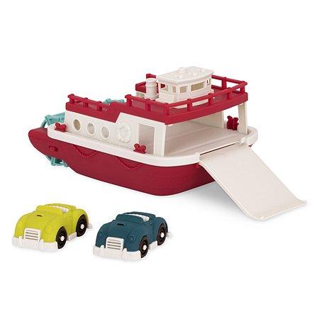 Игрушка Wonder Wheels Лодка-паром VE1008Z