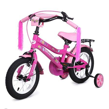 Велосипед Kreiss 12 дюймов ВН12190