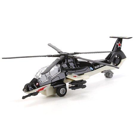 Вертолет Технопарк 177453