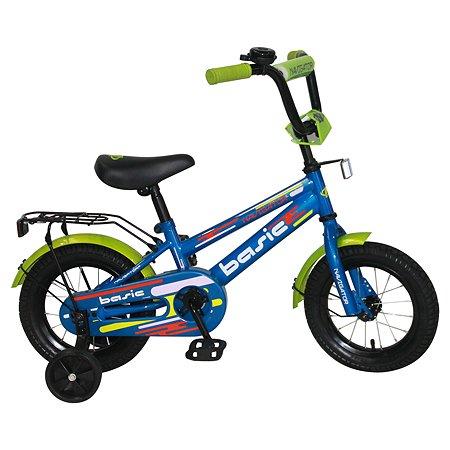 Велосипед Navigator Basic 12дюймов ВН12129
