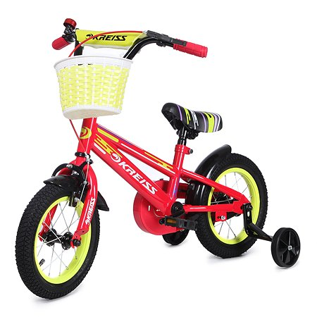 Велосипед Kreiss 12 дюймов ВН12191