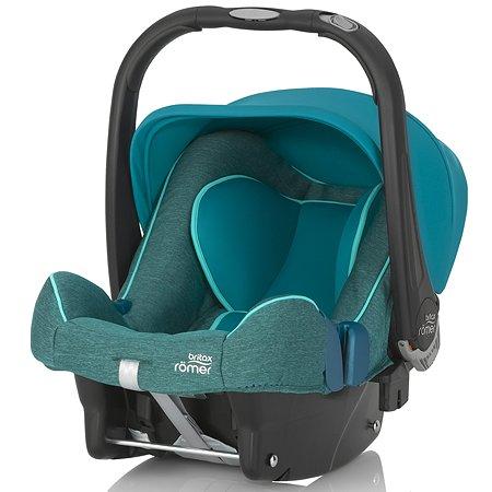 Автокресло Britax Roemer Baby-Safe Plus SHR II Green Marble