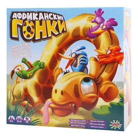 Игра настольная SPLASH TOYS Жираф и птички 30125
