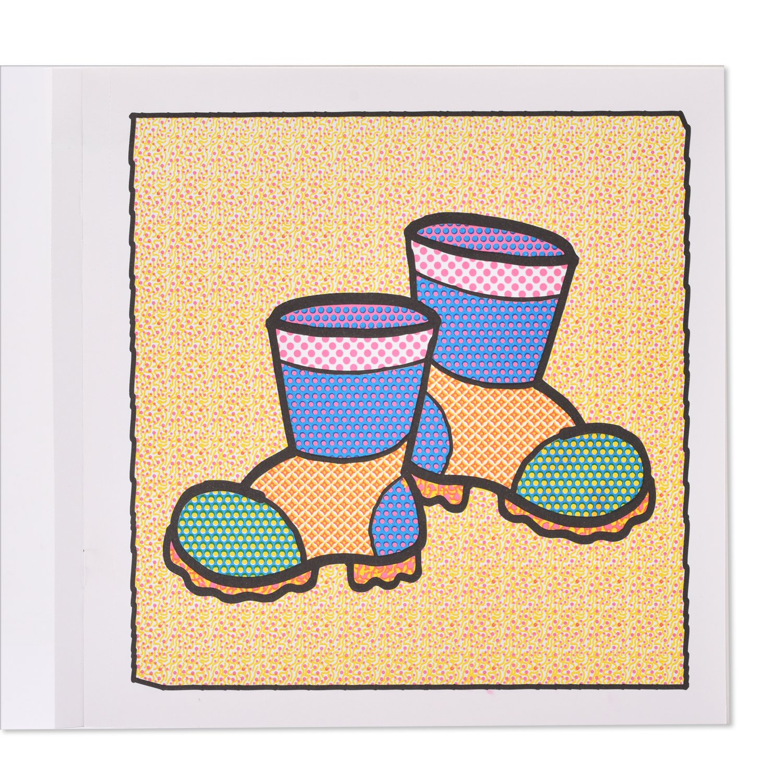 Моя первая раскраска Лабиринт Раскрасим водой Собачка ...