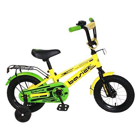 Велосипед Navigator Basic 12дюймов ВН12129ДМ