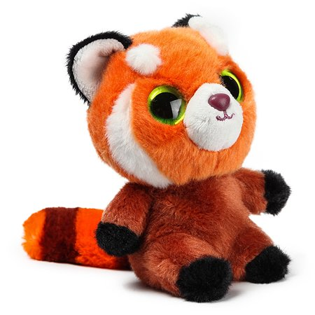 Игрушка мягкая YOOHOO Красная панда 180715D