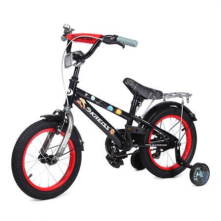 Велосипед Kreiss 14 дюймов ВН14221