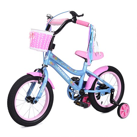 Велосипед Kreiss 14 дюймов ВН14222