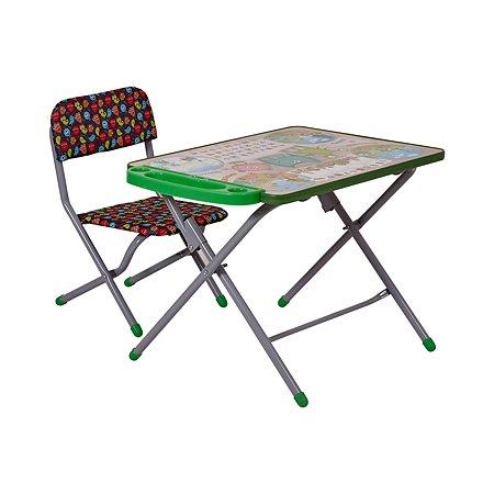 Комплект мебели Фея Досуг 101 Монстрики
