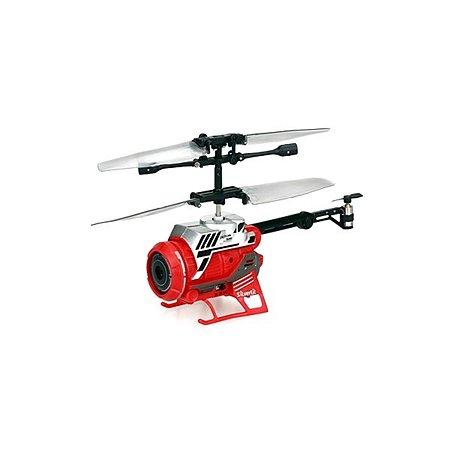 Вертолет р/у Silverlit 3-канальный с камерой Spy