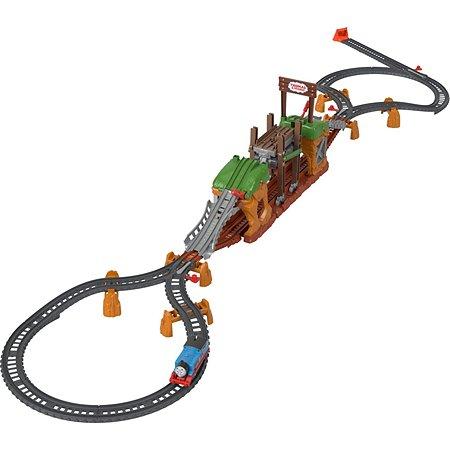 Набор игровой Thomas & Friends Мост с переправой GHK84