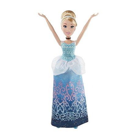 Кукла Princess Hasbro Золушка B5288