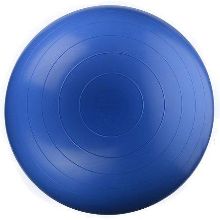 Фитбол DOCA 75 см голубой