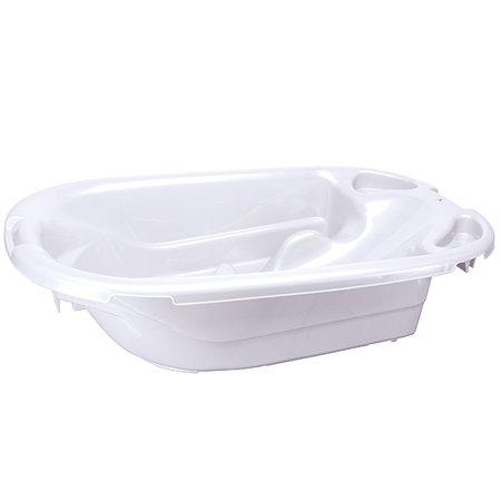 Ванна детская Пластишка белая