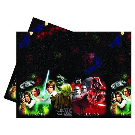 Скатерть PROCOS Звездные Войны 120x180 см