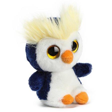 Игрушка мягкая YOOHOO Пингвин 180733C