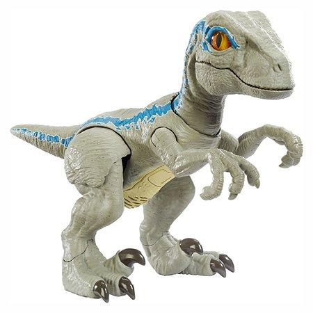 Фигурка Jurassic World Древний приятель Блю GFD40