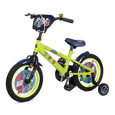 Велосипед Kreiss PJ Masks 14дюймов ВН14224