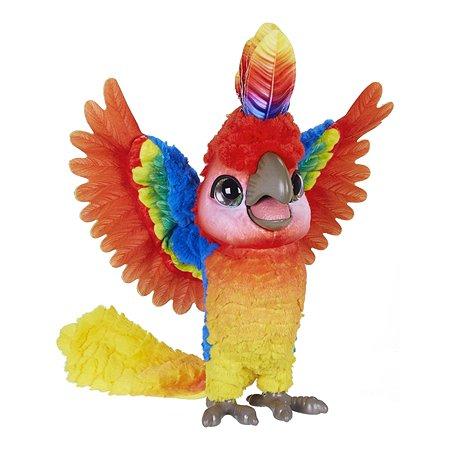 Игрушка FurReal Friends Попугай Кеша E0388121